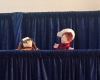 puppet show for vbs